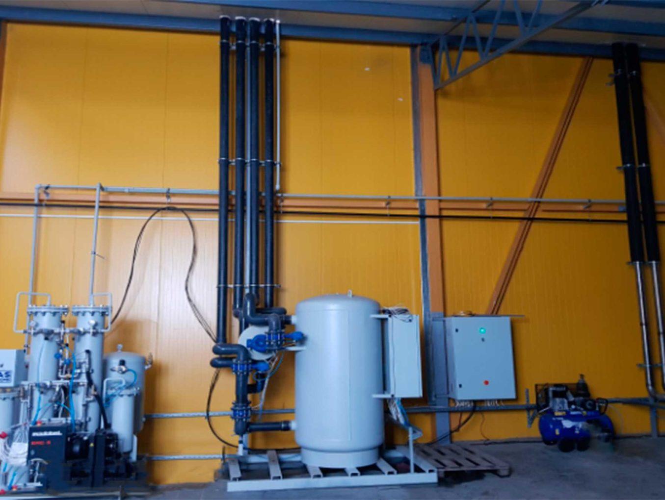 Generator-azota-adsorbcionnogo-tipa