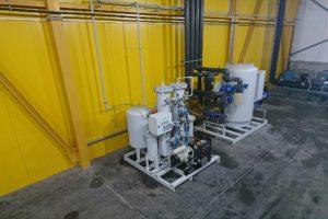 Сферы применения генераторов азота