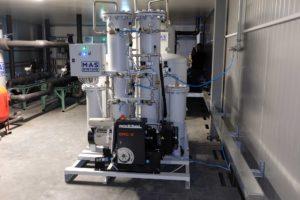Производство азота из воздуха | Генератор азота