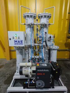 Купить азотную станцию в Украине | МАС Системз