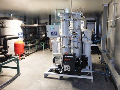 Купить генератор азота на предприятие и экономить деньги в долгосрочной перспективе