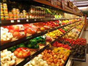 Применение азота в пищевой промышленности