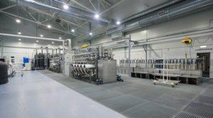 Производство азота на азотных установках и и азотных станциях