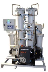 Генератор азота купить в Украине | МАС Системз
