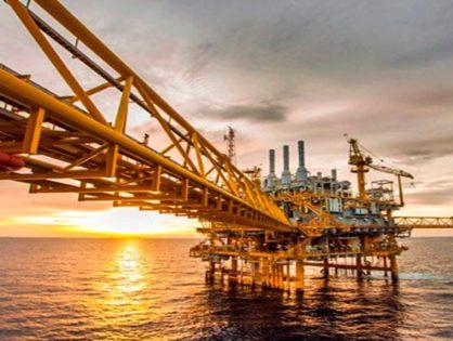 Азот для морской промышленности
