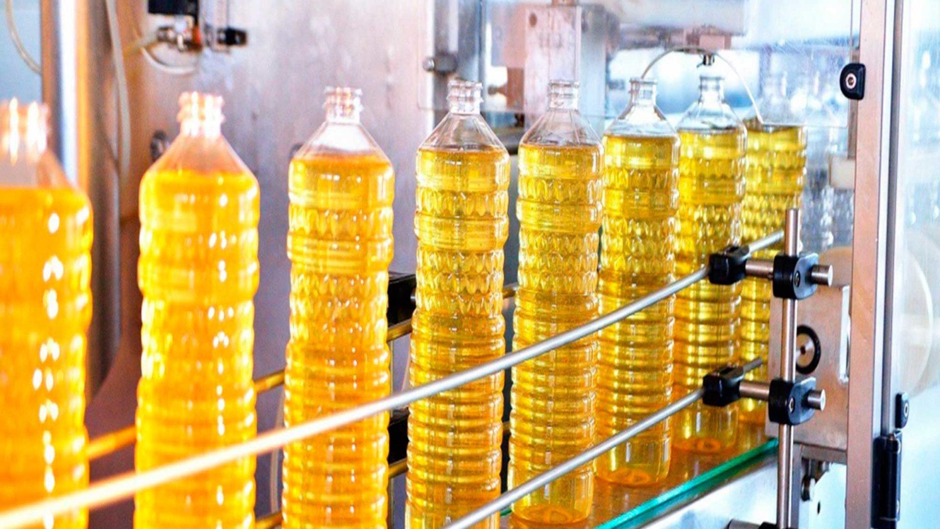 Азот в пищевой промышленности