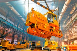 Азот а машиностроении