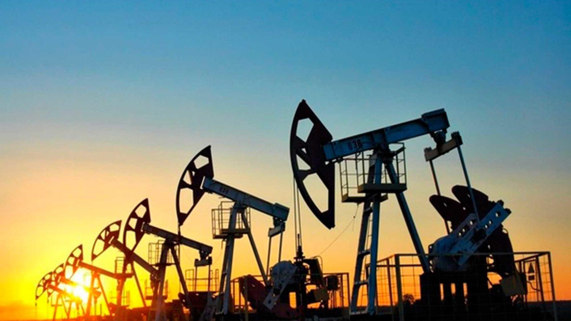 Азот в нефтегазовой промышленности