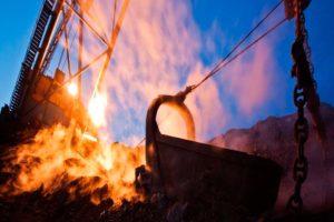 Генератор азота в угольной промышленности