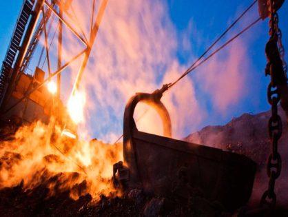 Азот в угольной промышленности