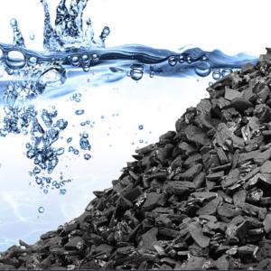 Активированные угли на основе каменного угля