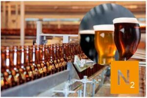 Генераторы азота для пивоваренной промышленности