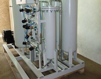 Мембранные генераторы азота MAS-GN2-M от производителя
