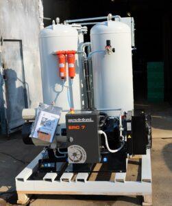 Генератор азота от МАС Системз