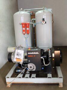 Азотный генератор от МАС Системз