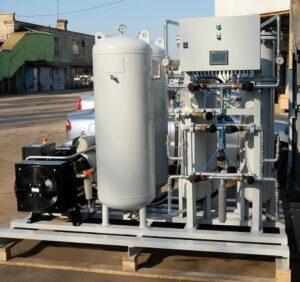 Стоимость генератора азота