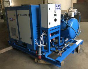 Мембранный генератор азота от производителя МАС Системз