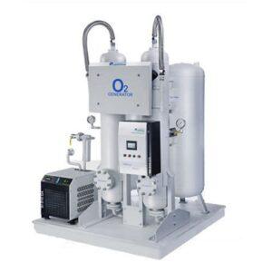 Установка для производства кислорода MAS-OXY