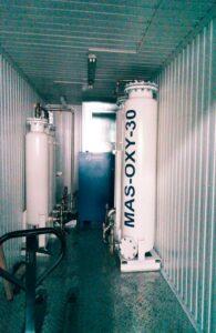 Генератор кислорода MAS-OXY-30 от производителя